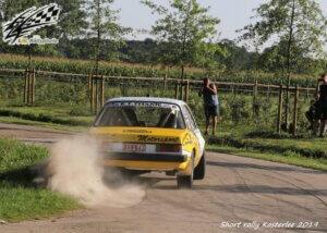 Short Rally Kasterlee Schoenmakers